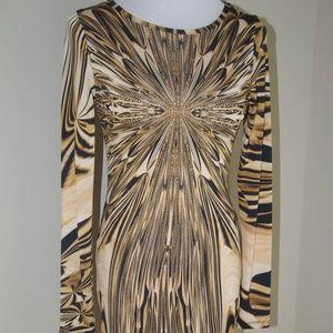New TOPSHOP  Sheath Bodycon Dress  Sz.6  $82